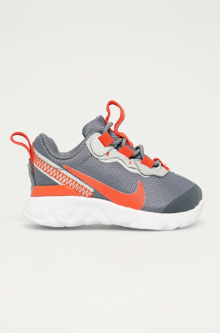 Nike Kids - Detské topánky Nike Element 55