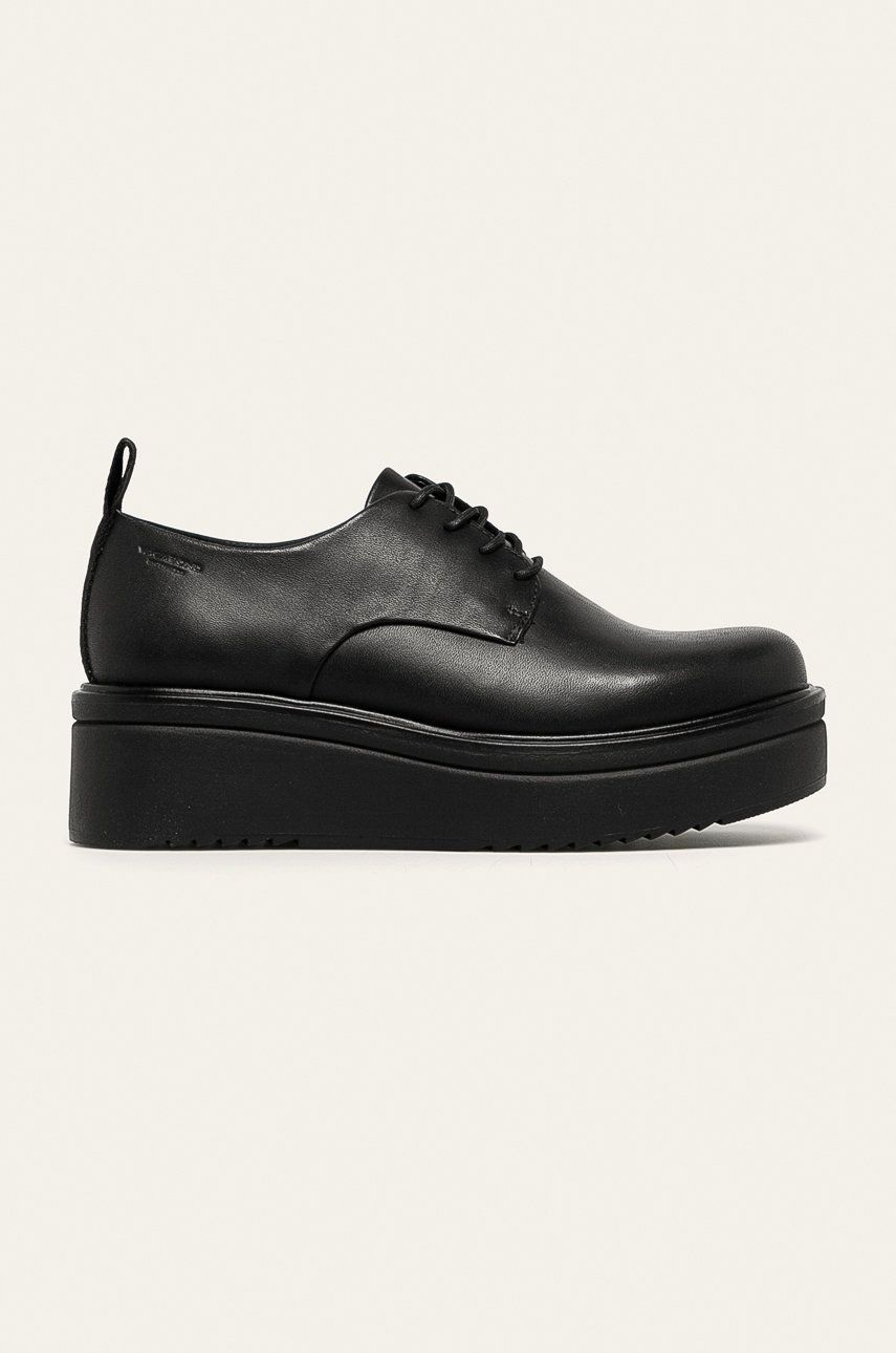 Vagabond - Pantofi de piele Tara