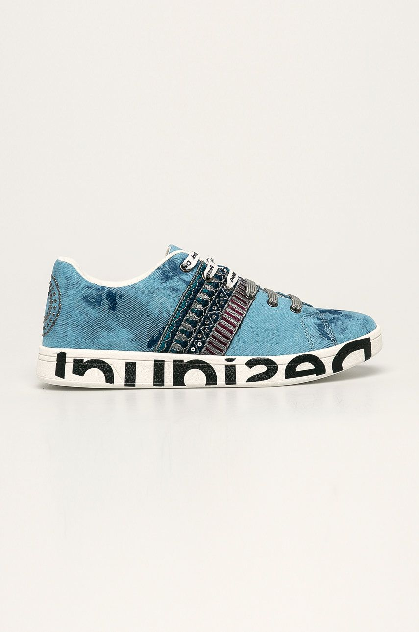 Desigual - Pantofi imagine