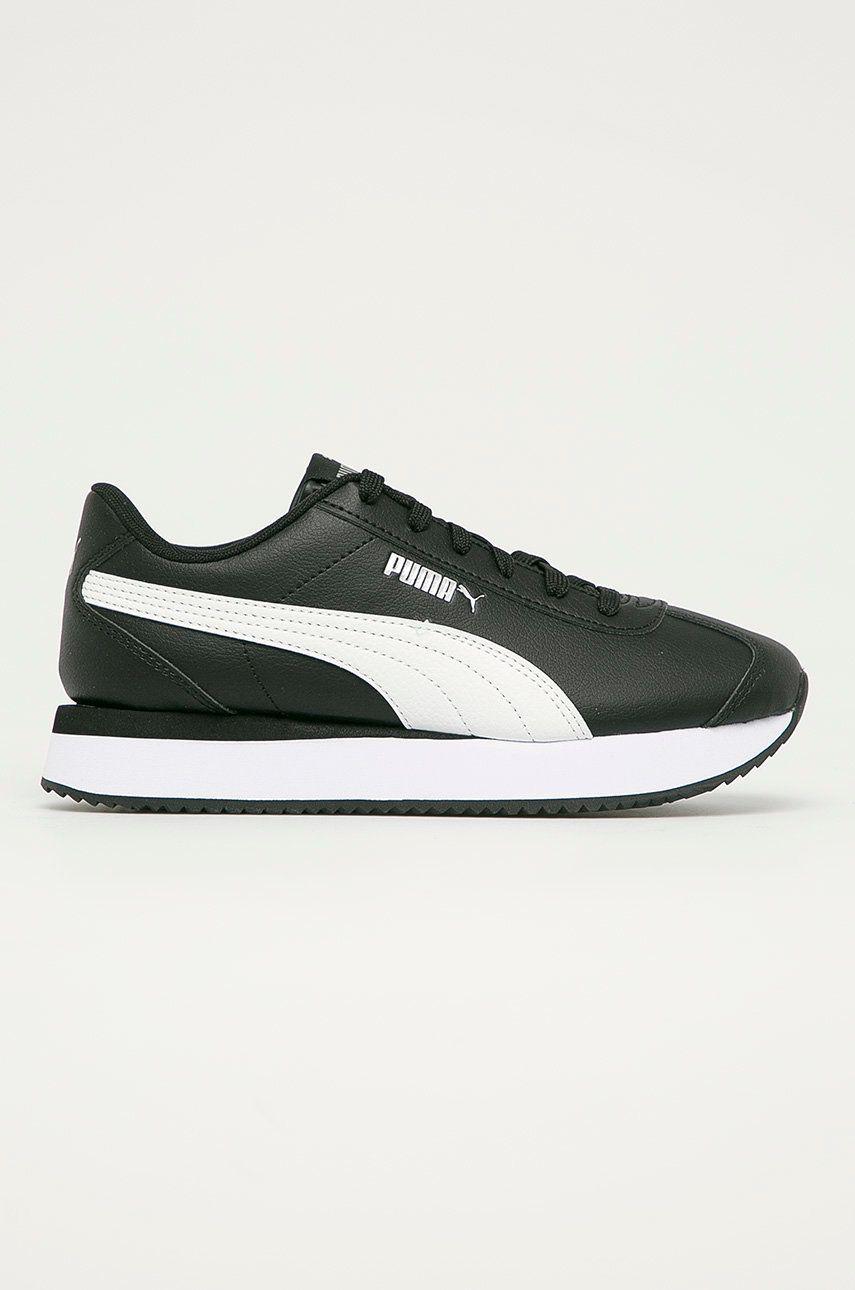 Puma - Pantofi Turino Stacked