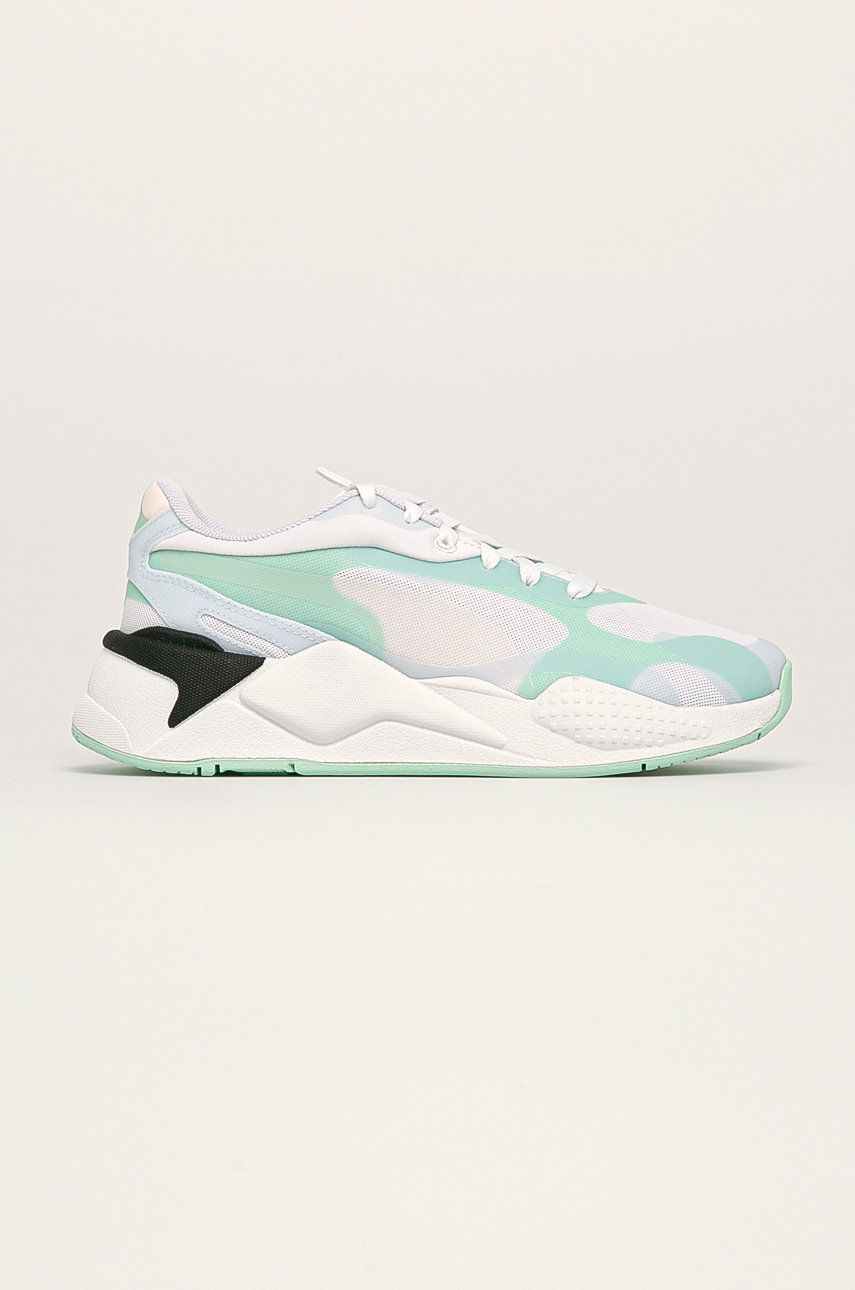 Puma - Pantofi Rs-X Plas_Tech