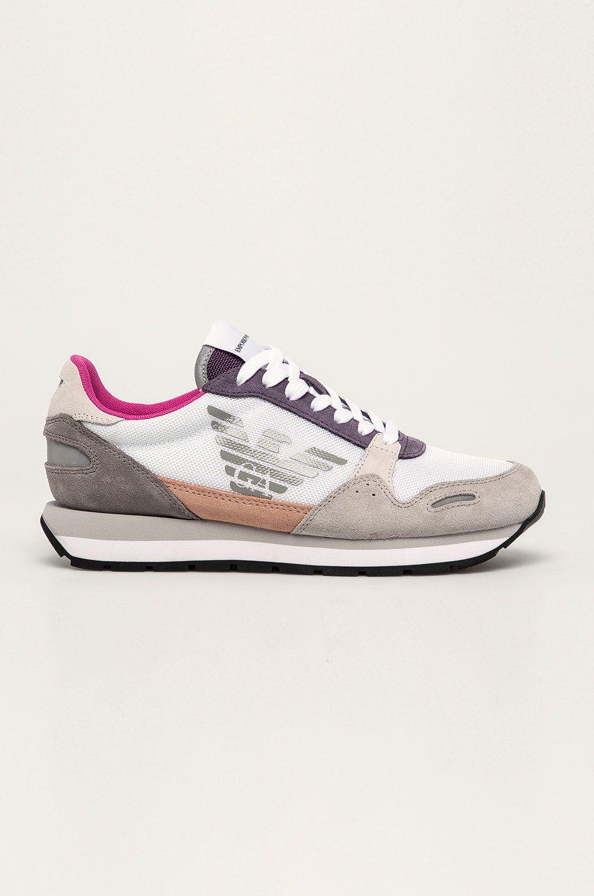 Imagine Emporio Armani  - Pantofi X3x058,xl481