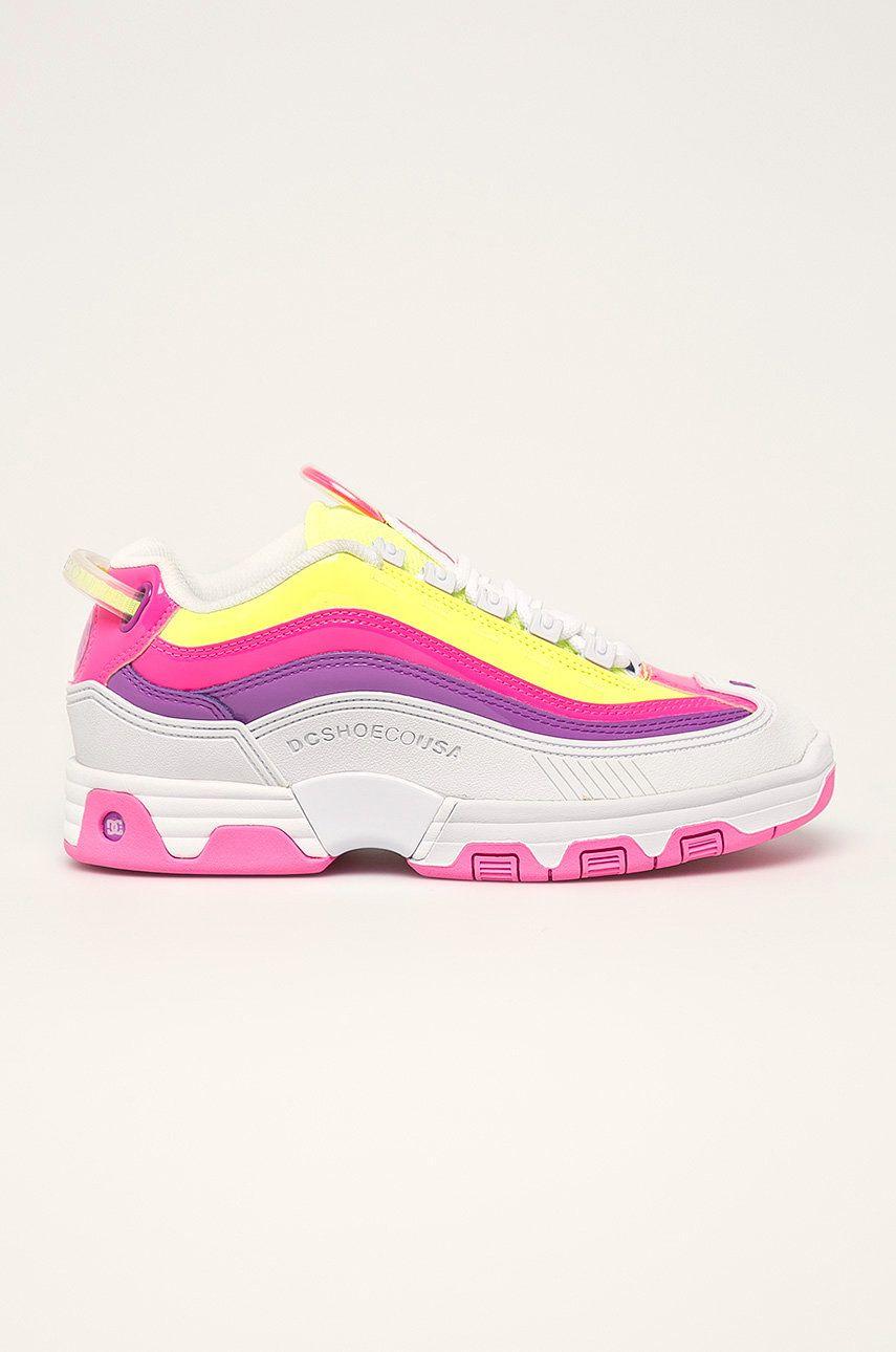 Dc - Pantofi imagine