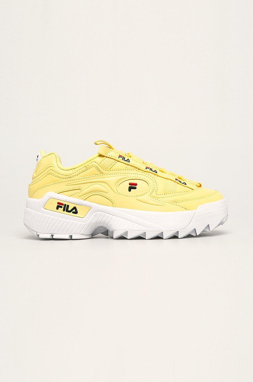 Fila - Pantofi D-Formation