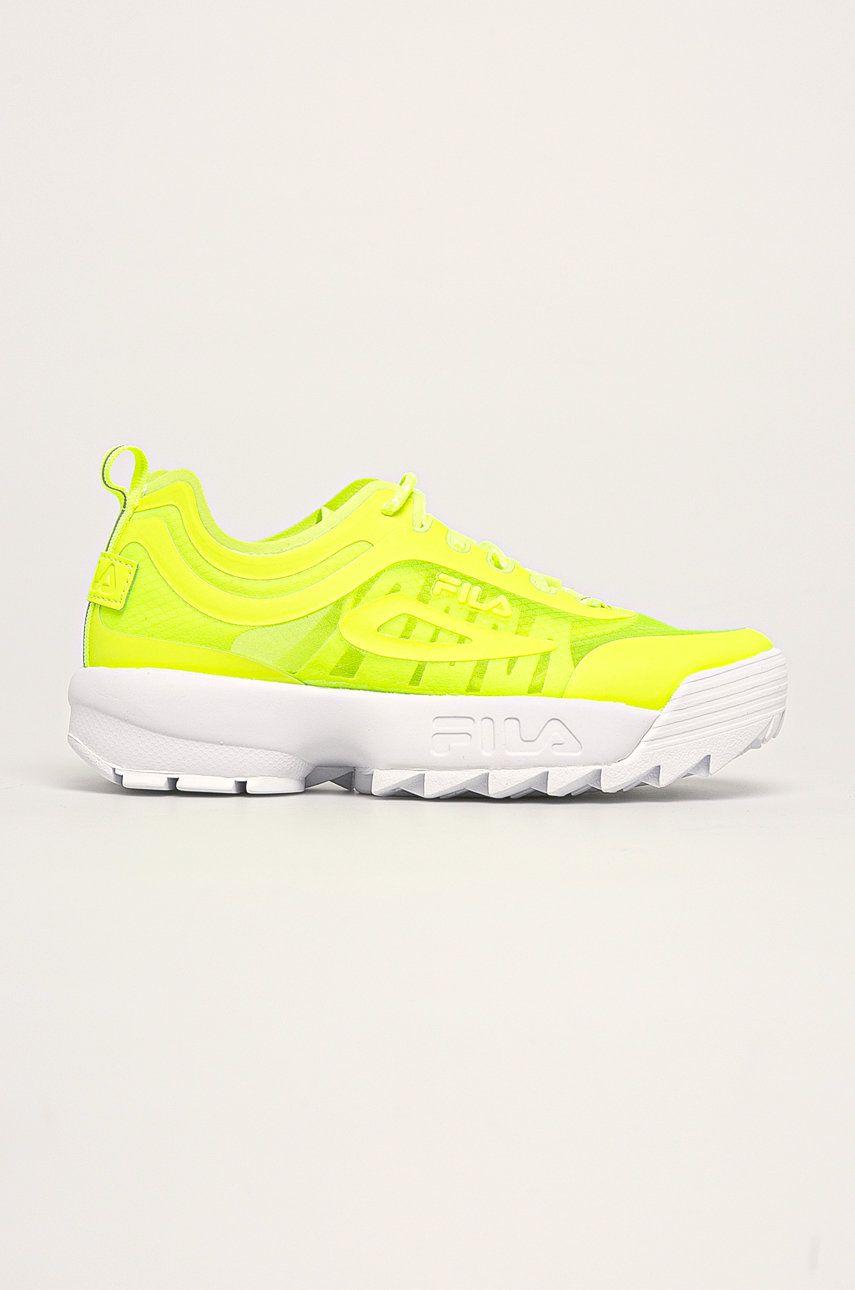 Fila - Pantofi Disruptor Run