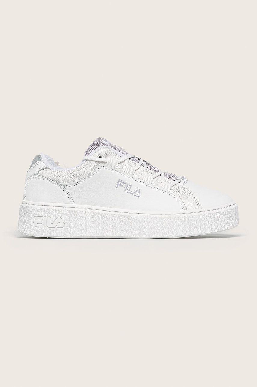 Fila - Pantofi Overstate x Aversario low