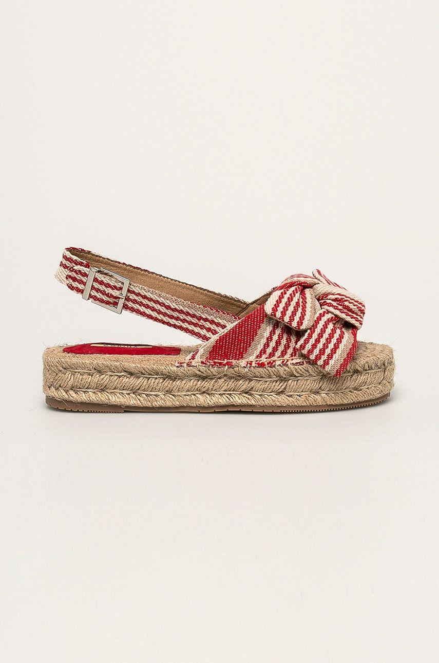 Corina - Sandale poza answear