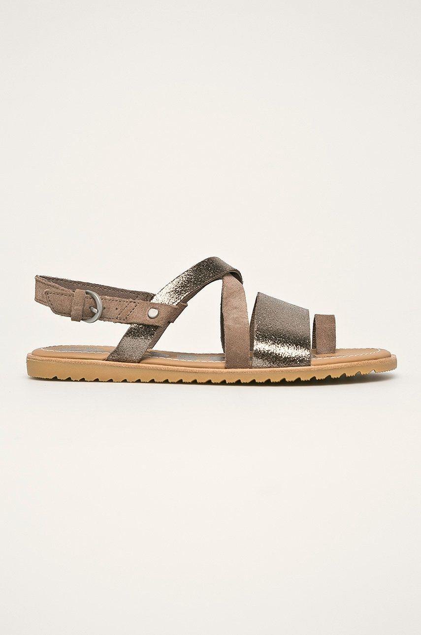 Sorel - Sandale de piele Ella