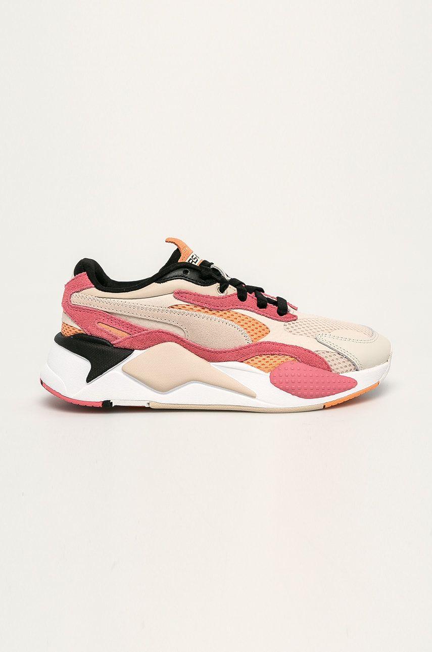 Puma - Pantofi RS-X Mesh Pop Wns