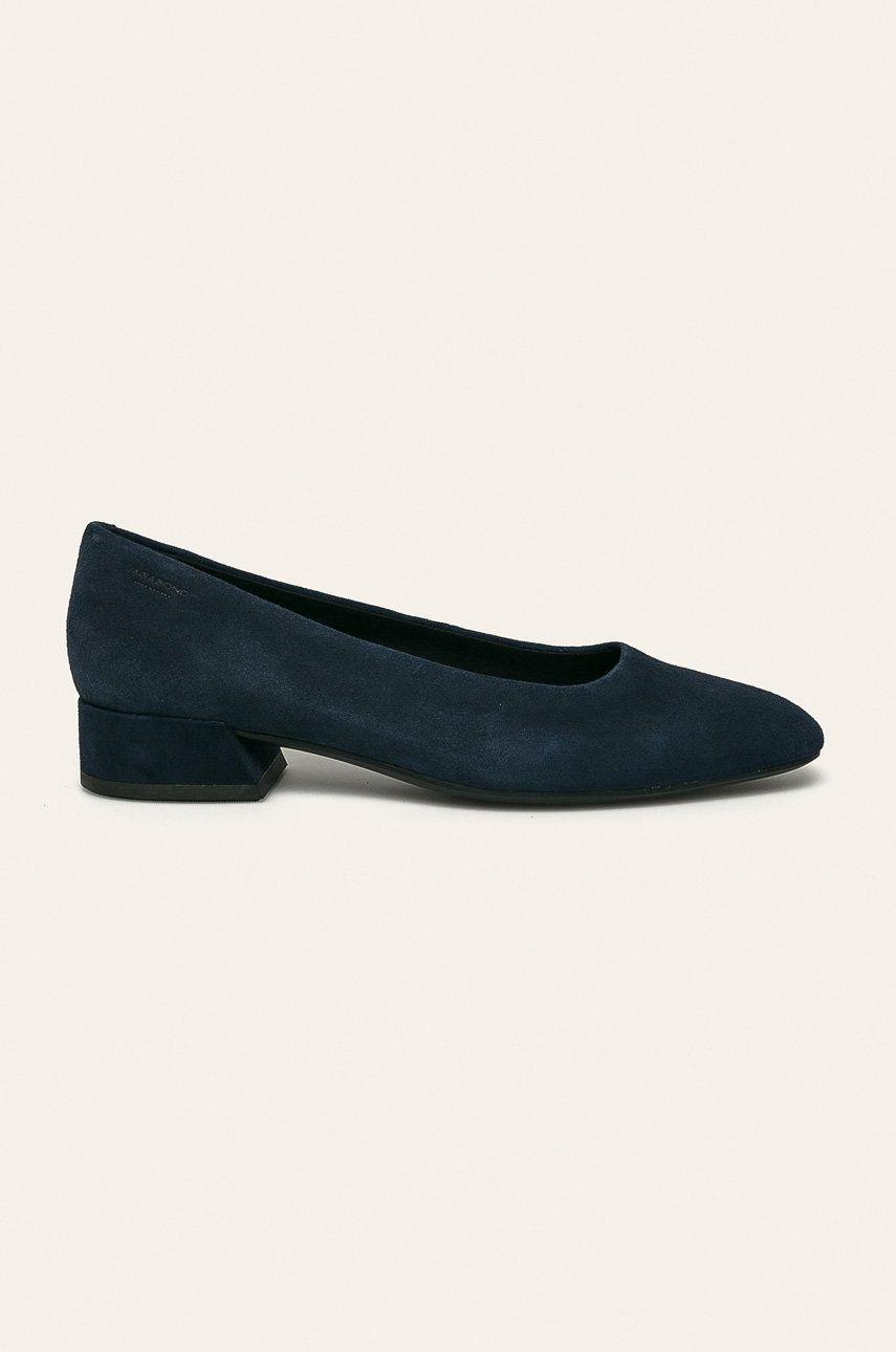 Vagabond - Pantofi de piele Joyce poza answear