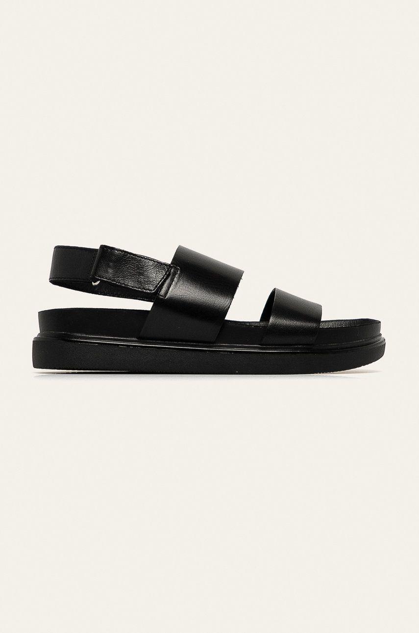 Vagabond - Sandale de piele Erin de la Vagabond