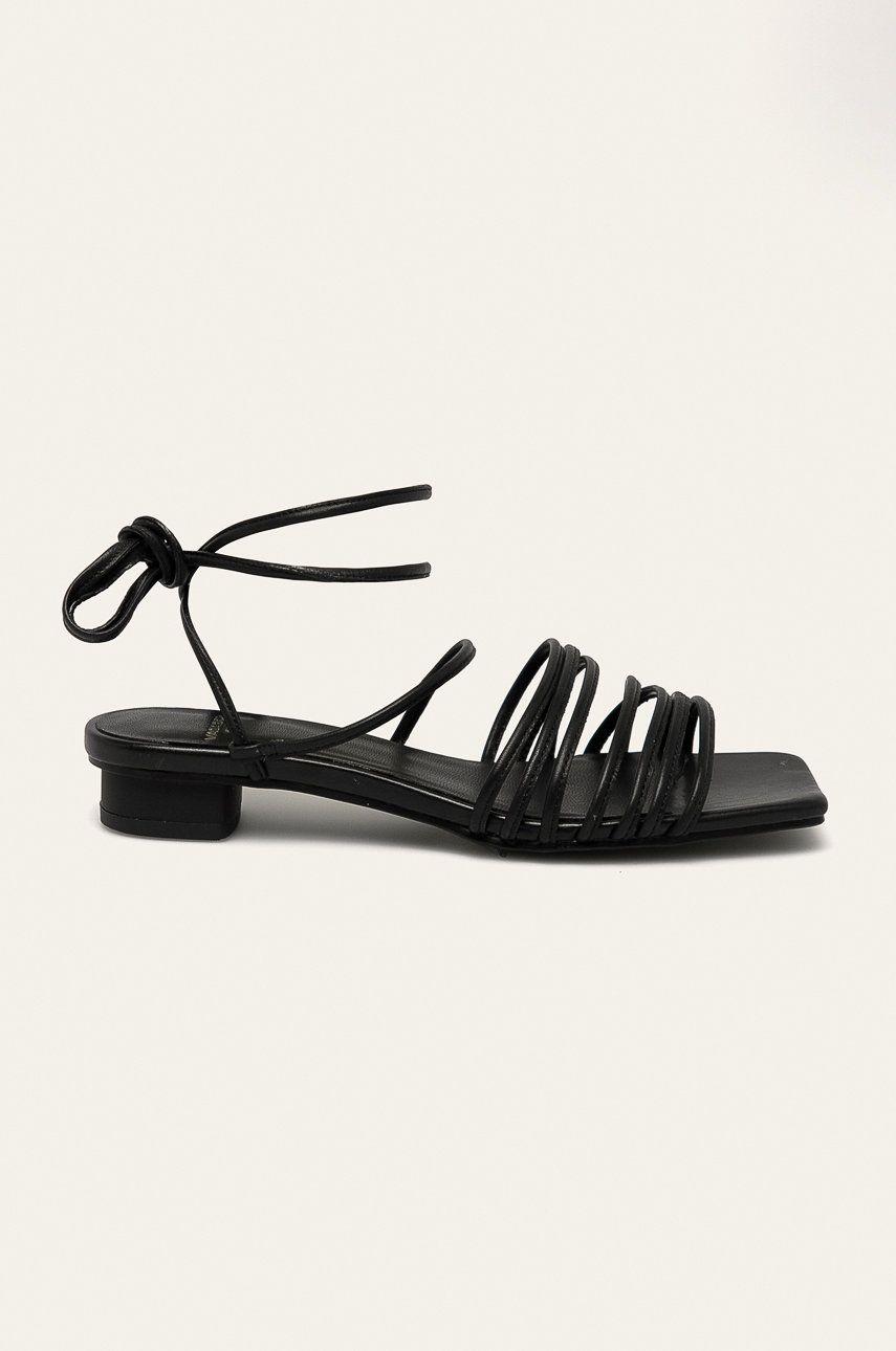 Vagabond - Sandale de piele Anni