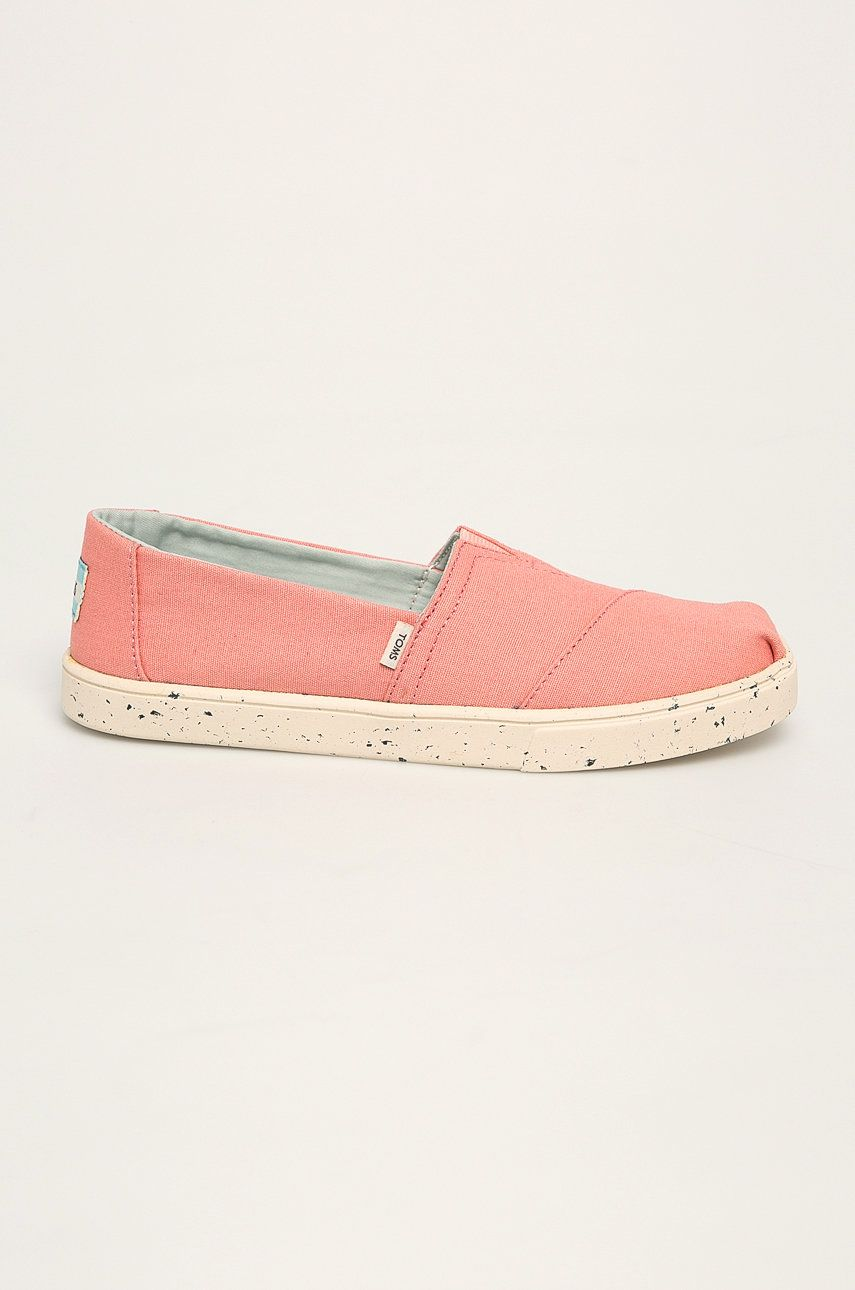 Toms - Espadrile Canvas imagine