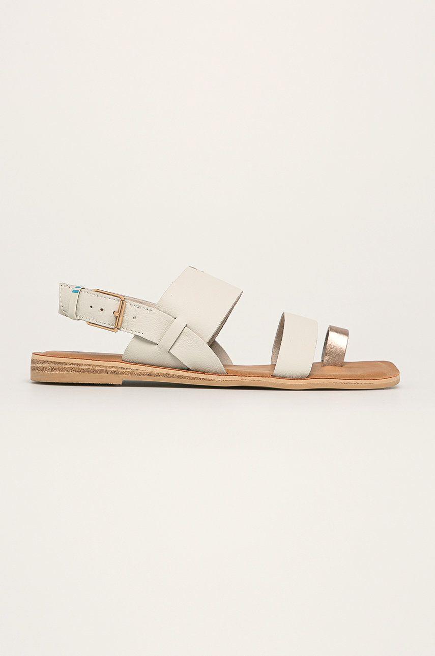 Toms - Sandale de piele Freya