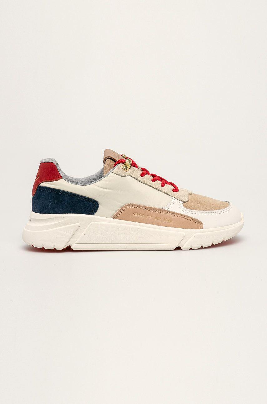 Gant - Pantofi Cocoville