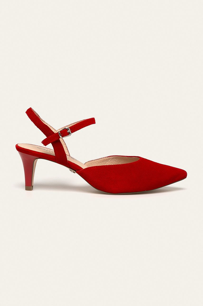 Imagine Caprice  - Pantofi De Piele