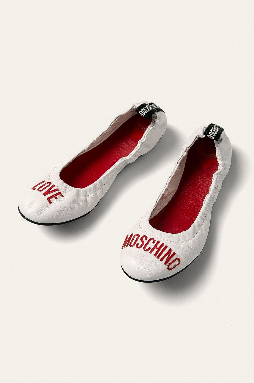 Love Moschino - Balerini