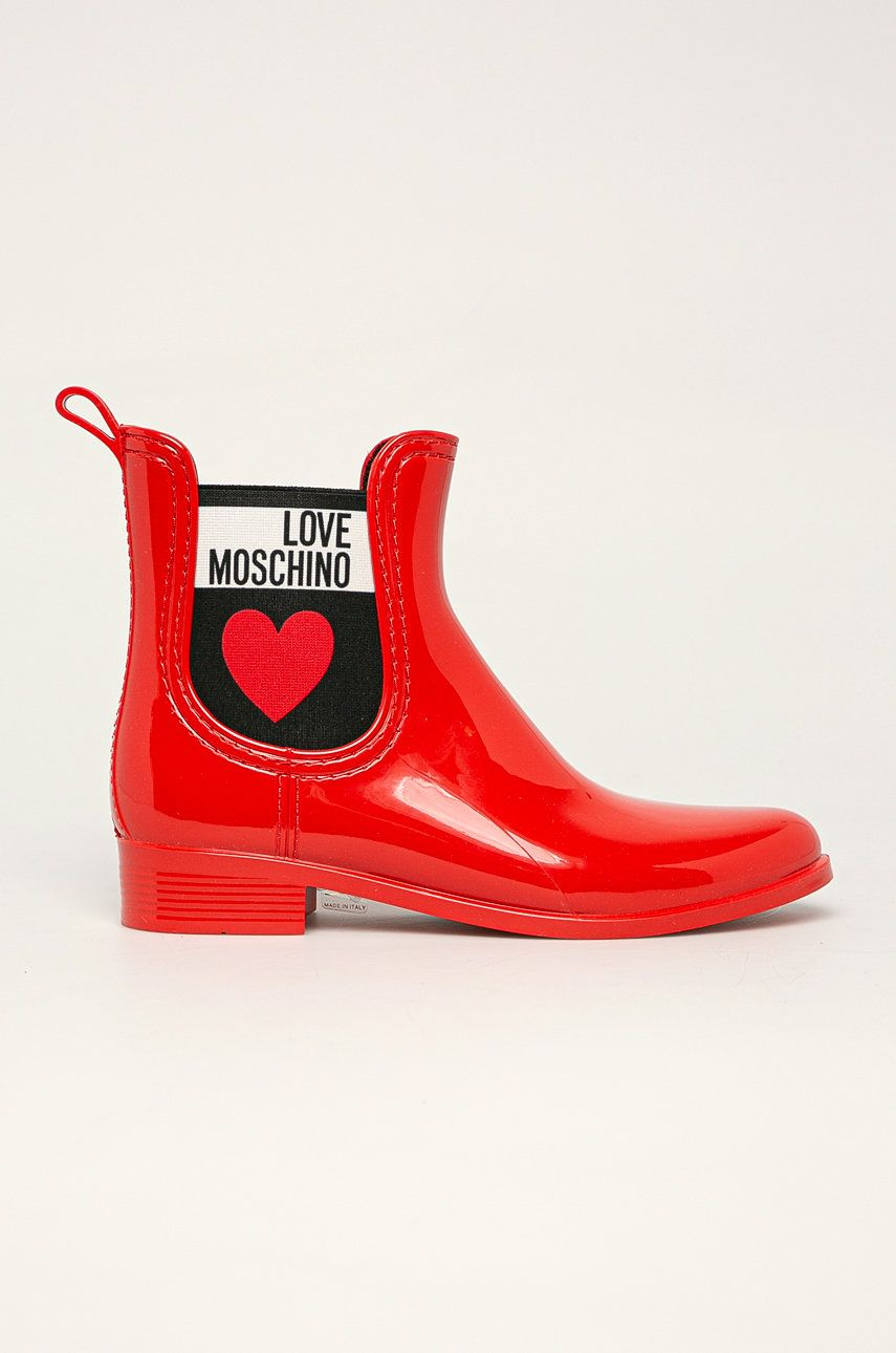 Imagine Love Moschino  - Cizme