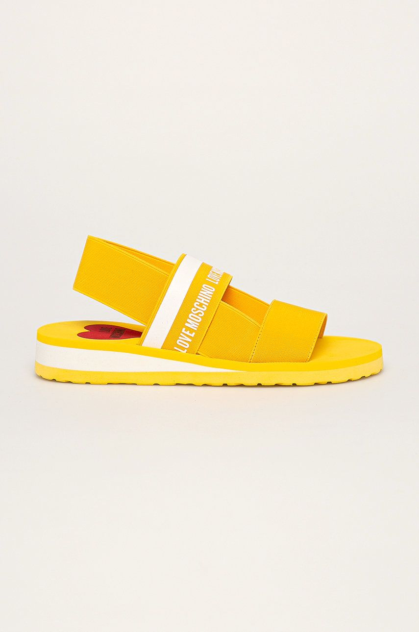 Imagine  Love Moschino  - Sandale