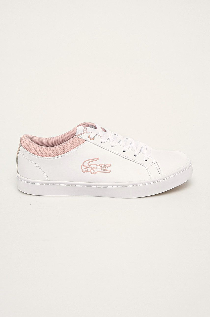 Lacoste - Pantofi Straightset