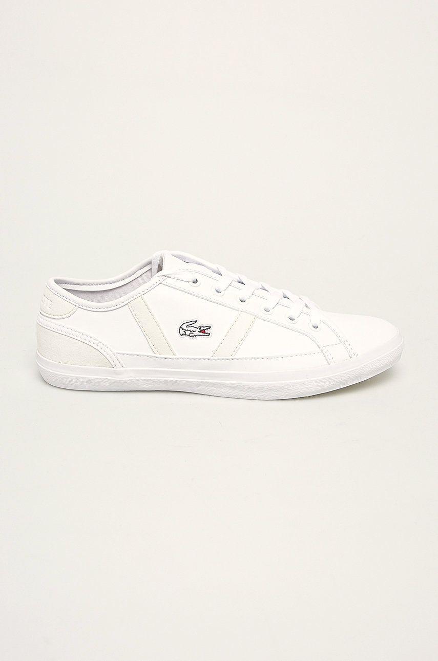 Lacoste - Pantofi Sideline 120