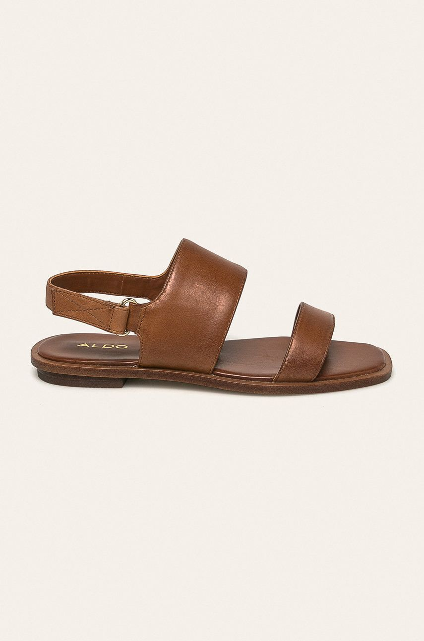 Aldo - Sandale de piele Sula
