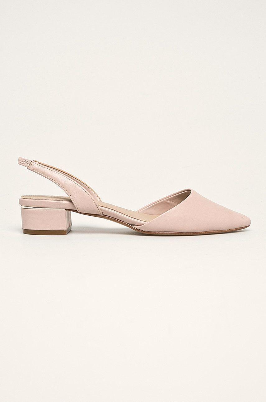 Aldo - Pantofi de piele Anathana