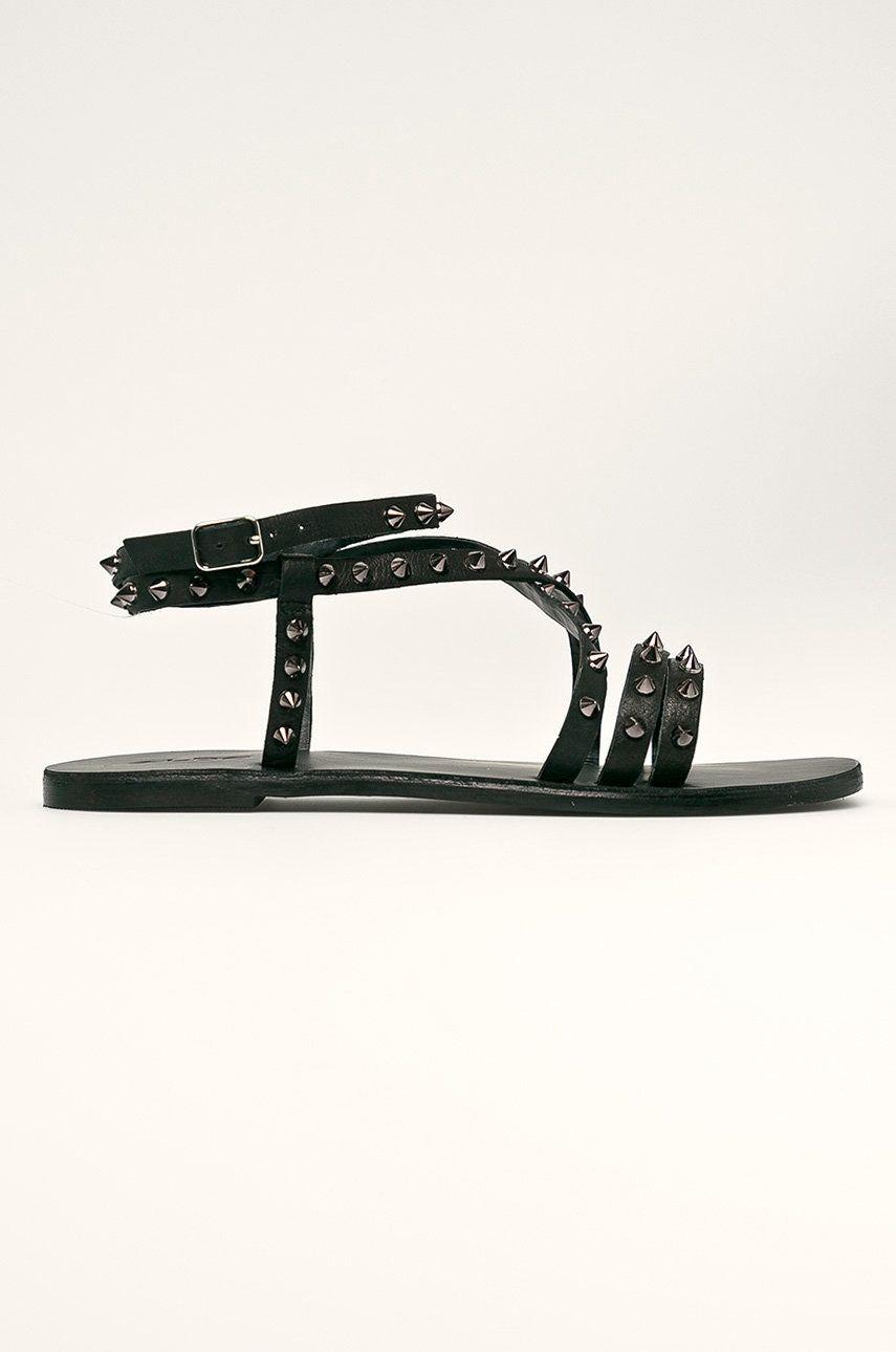 Aldo - Sandale de piele Rocklilly