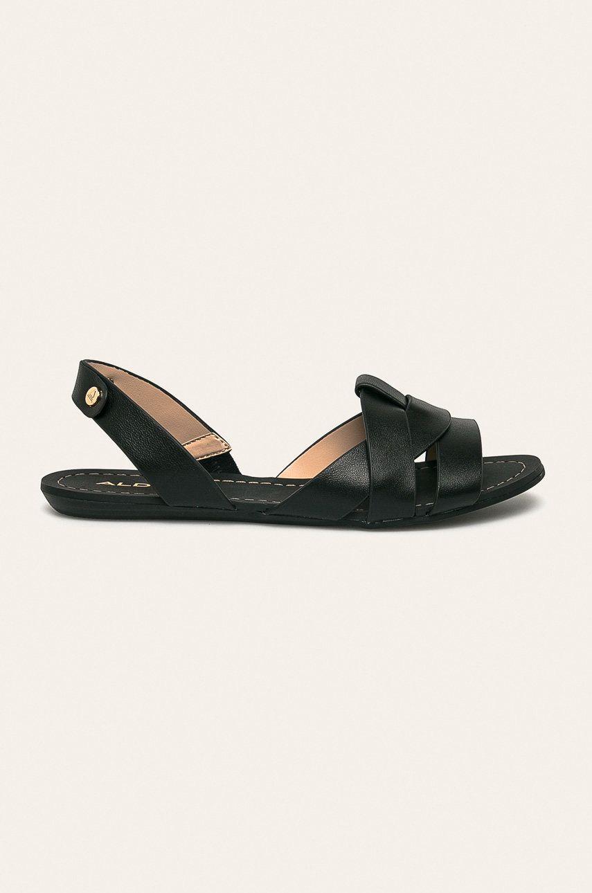Aldo - Sandale de piele imagine