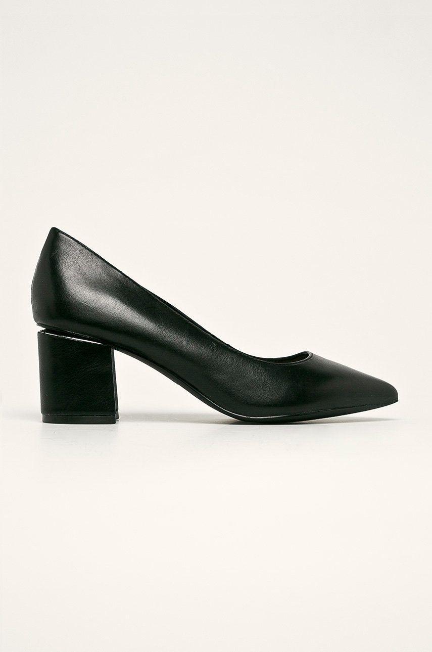 Aldo - Pantofi de piele