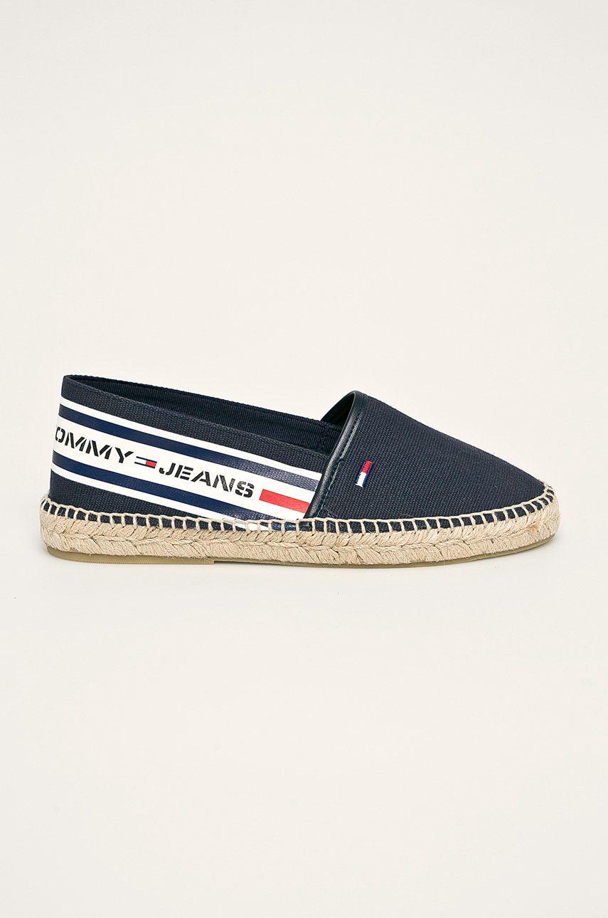 Tommy Jeans - Espadrile answear.ro