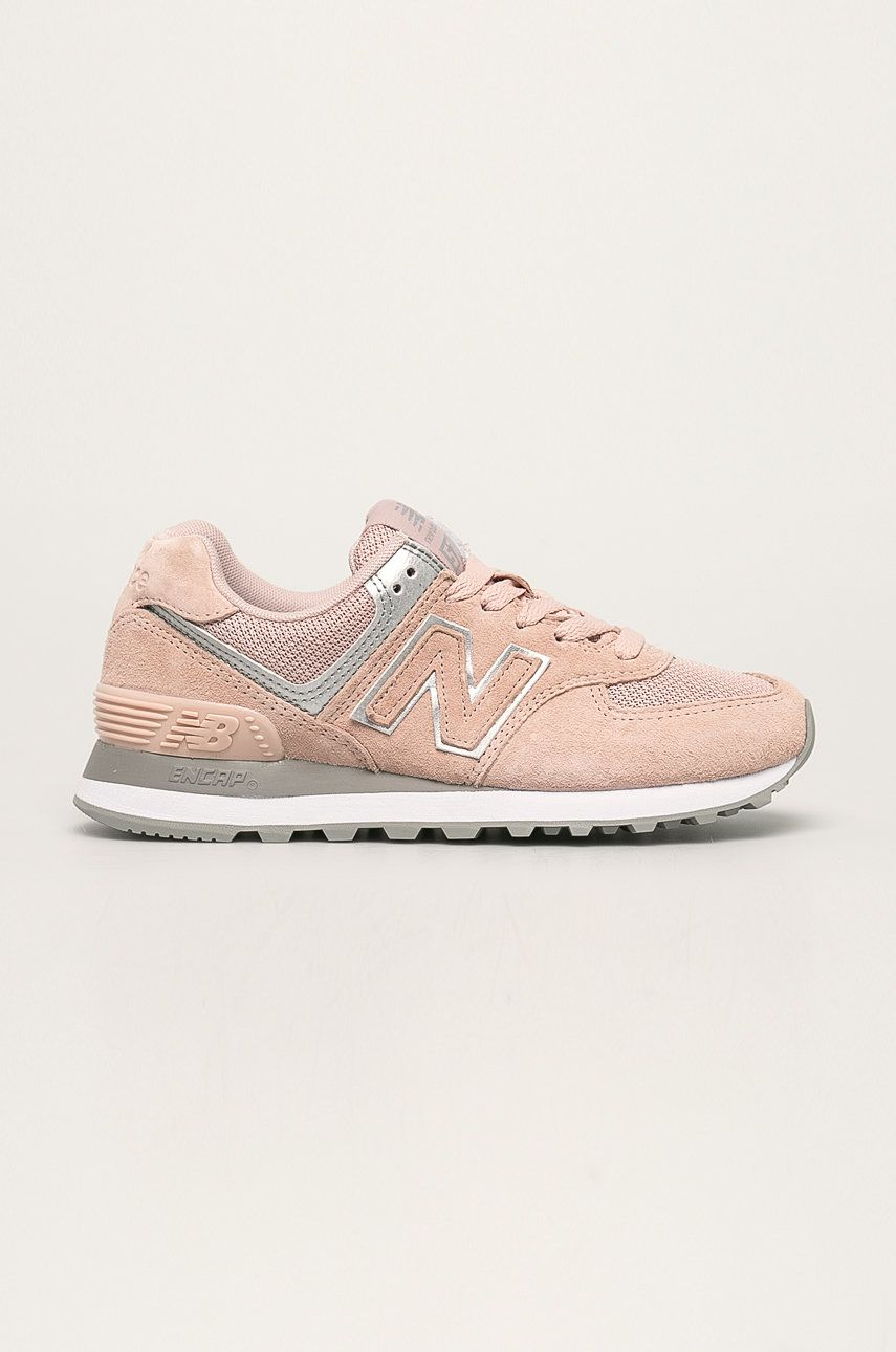 New Balance - Pantofi WL574EQ imagine
