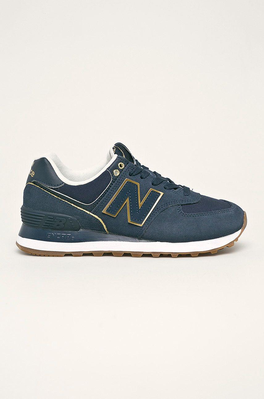 New Balance - Pantofi WL574SOC
