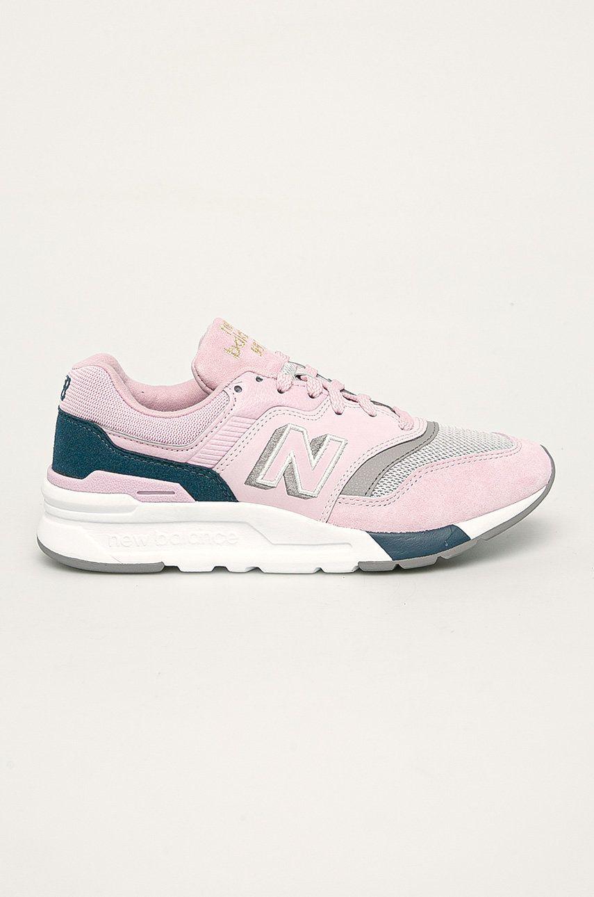 New Balance - Pantofi CW997HAK