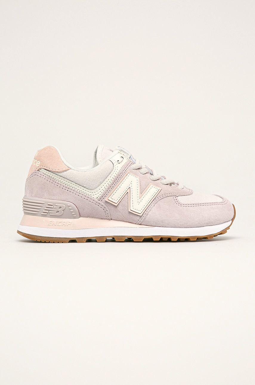 New Balance - Pantofi WL574SAX