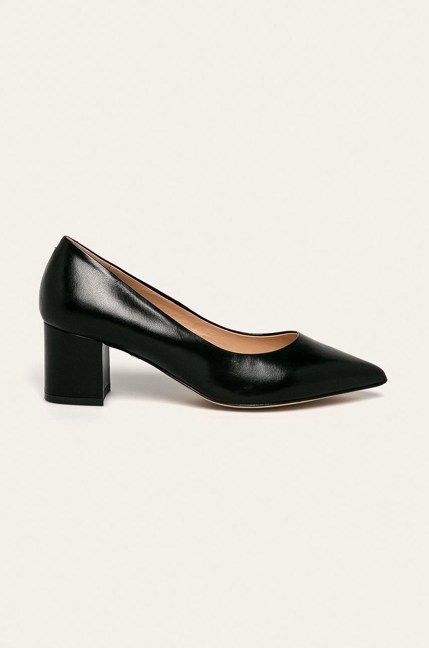 Solo Femme - Pantofi de piele