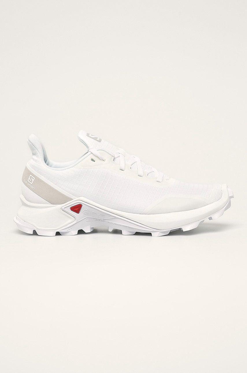 Salomon - Pantofi Alphacross W