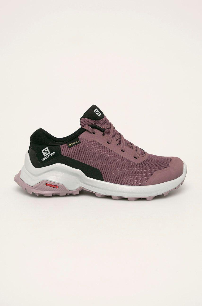 Salomon - Pantofi Reveal GTX W