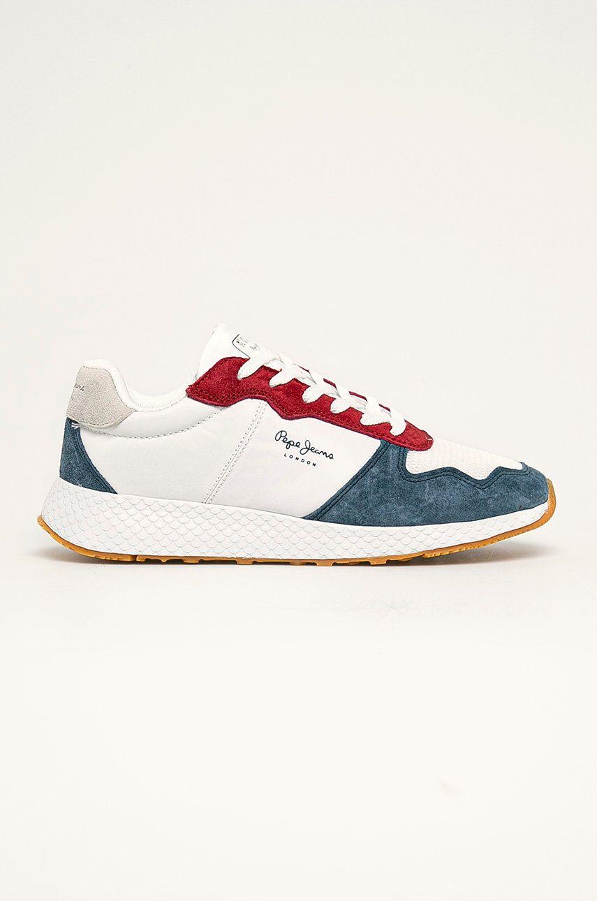 Pepe Jeans - Pantofi Koko Esse