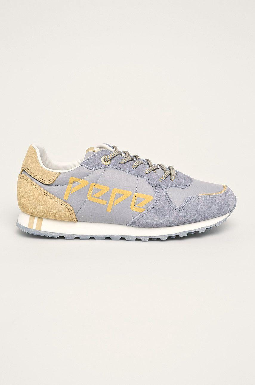 Pepe Jeans - Pantofi Verona