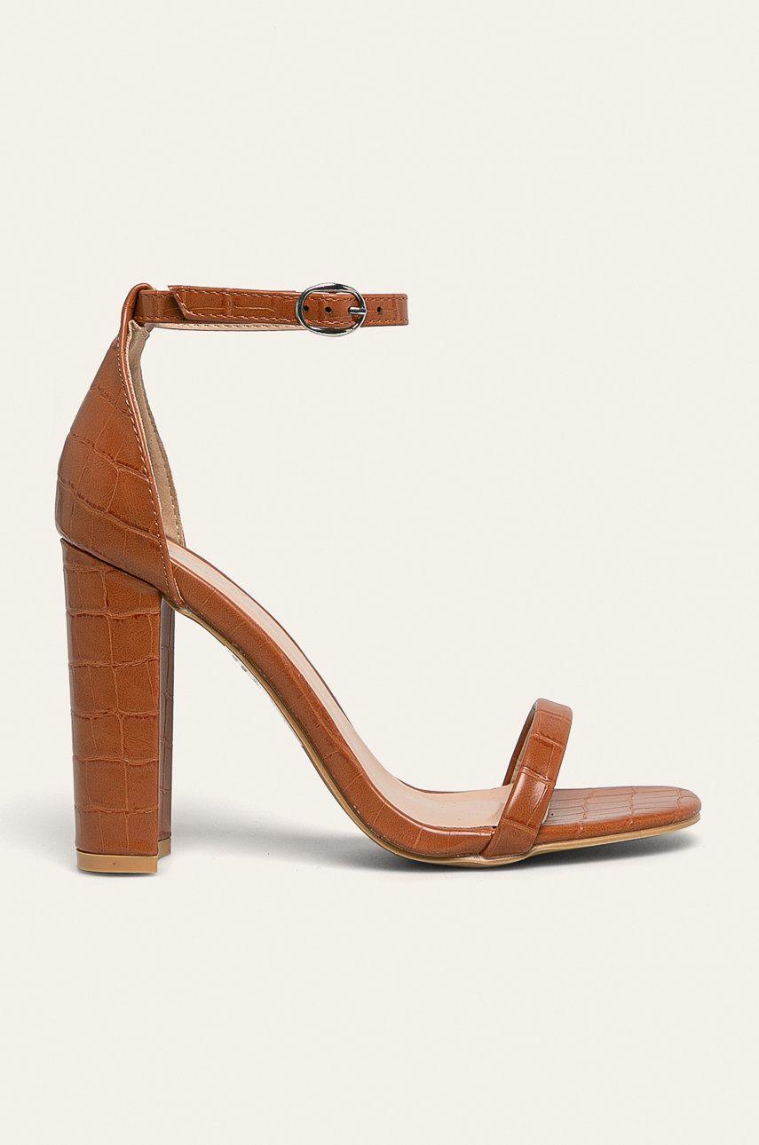 Glamorous - Sandale imagine