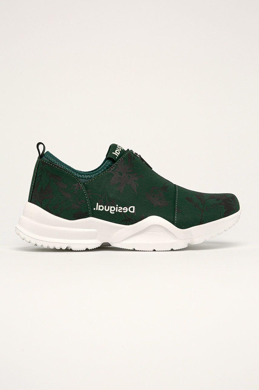 Desigual Sport - Pantofi