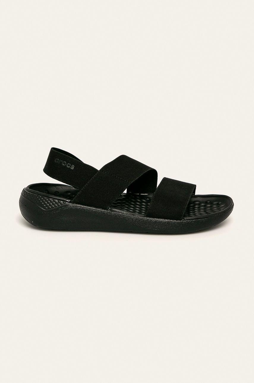 Crocs - Sandale poza answear