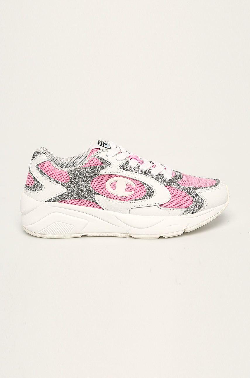 Champion - Pantofi x Chiara Ferragni