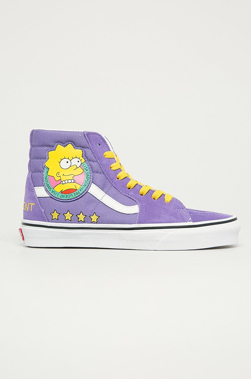 Vans - Tenisi x The Simpsons