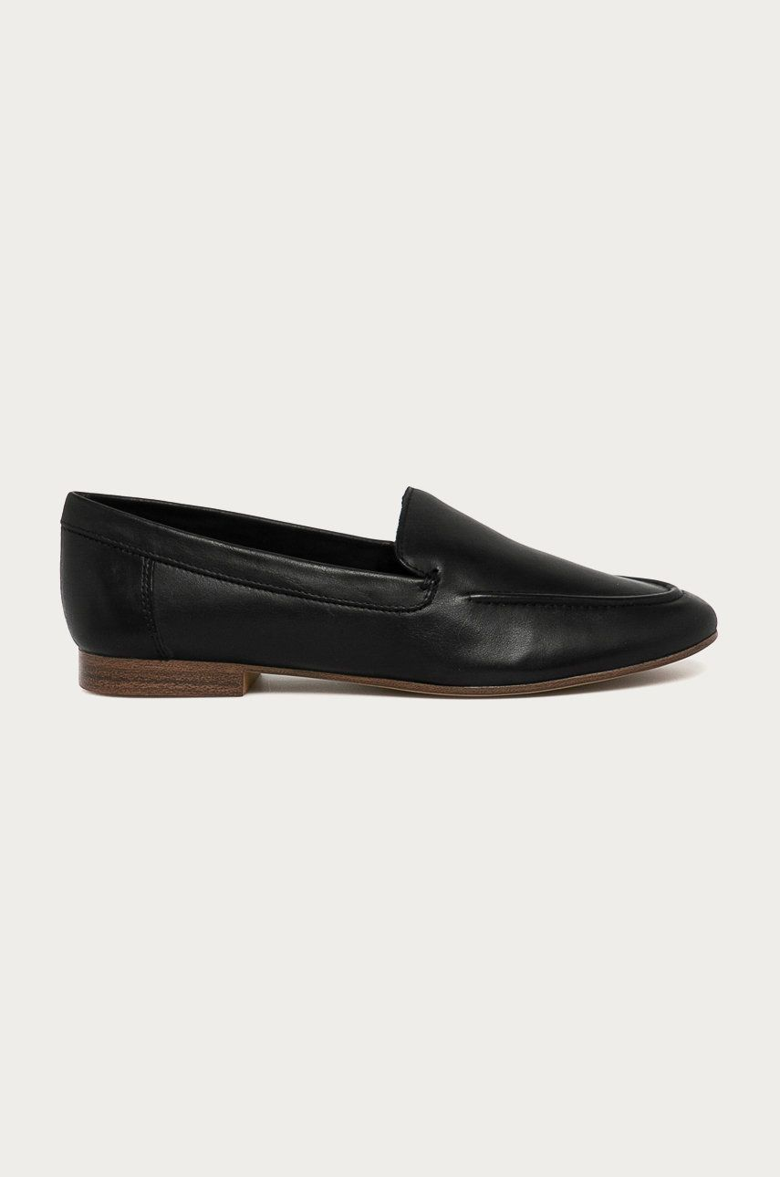 Aldo - Pantofi de piele Joeya imagine answear.ro
