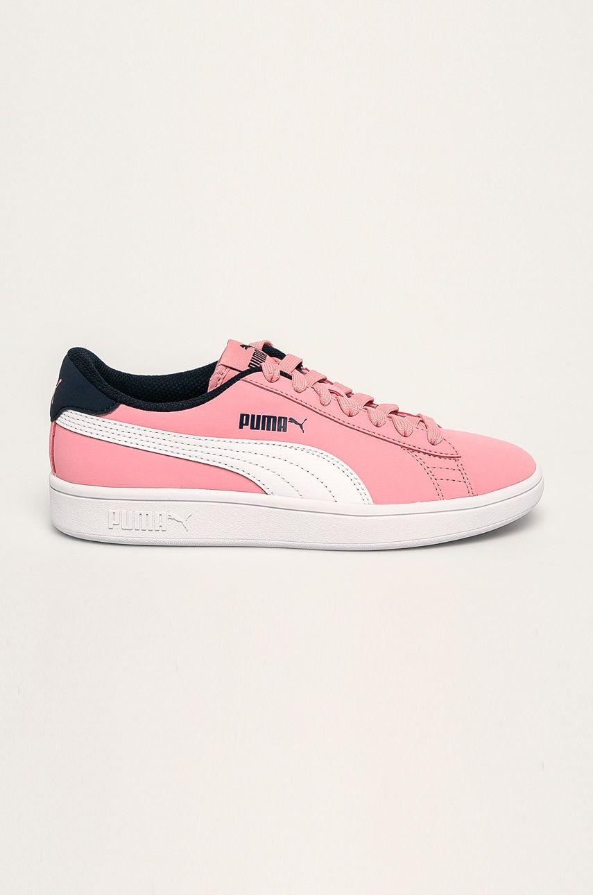 Puma - Pantofi copii Smash v2 Buck
