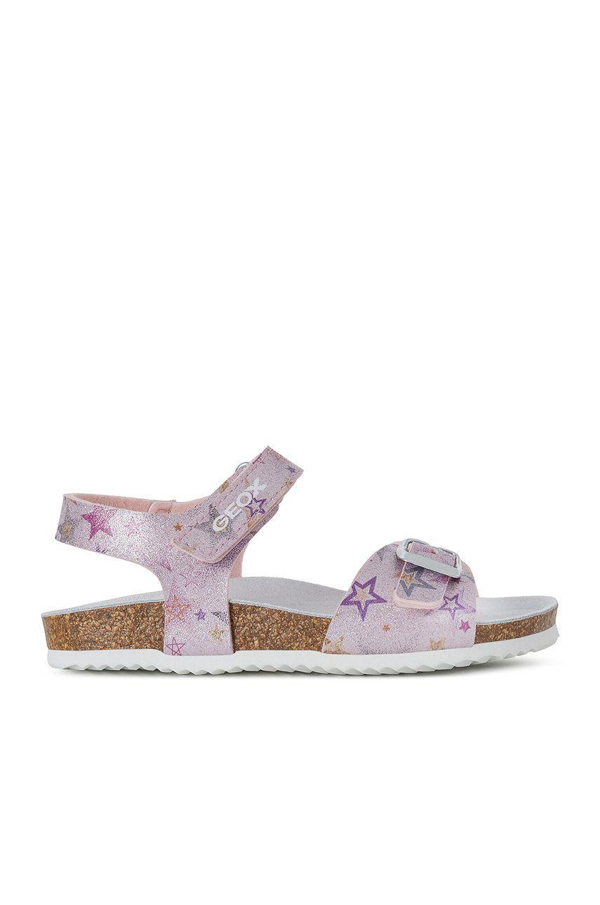 Geox - Sandale copii answear.ro