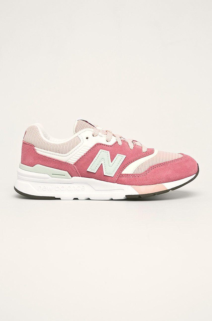 New Balance - Pantofi copii GR997HAP poza