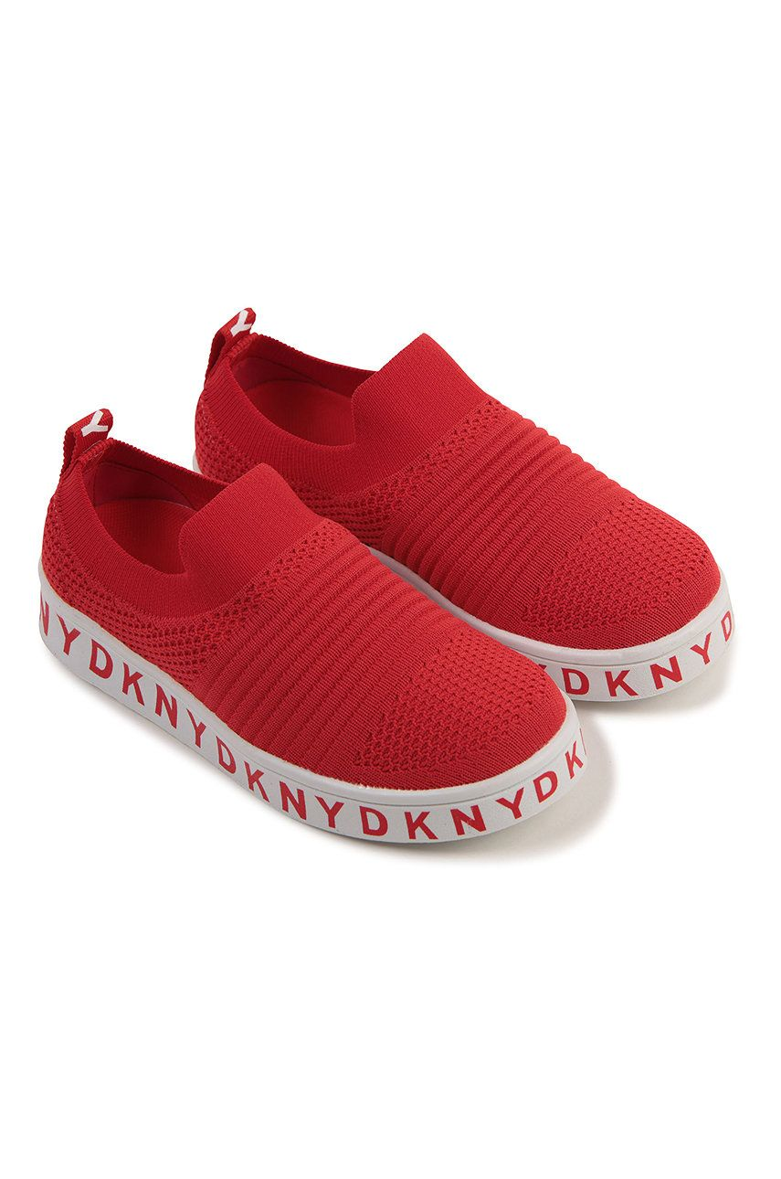 Dkny - Tenisi copii de la DKNY